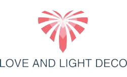 Love and Light Deco