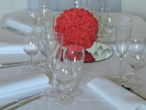 Décoration de table 1
